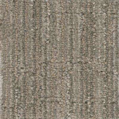 Allegro - Color Canal 12 ft. Pattern Carpet