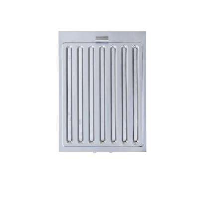 WS-50E Series Range Hood Stainless Baffle Filter