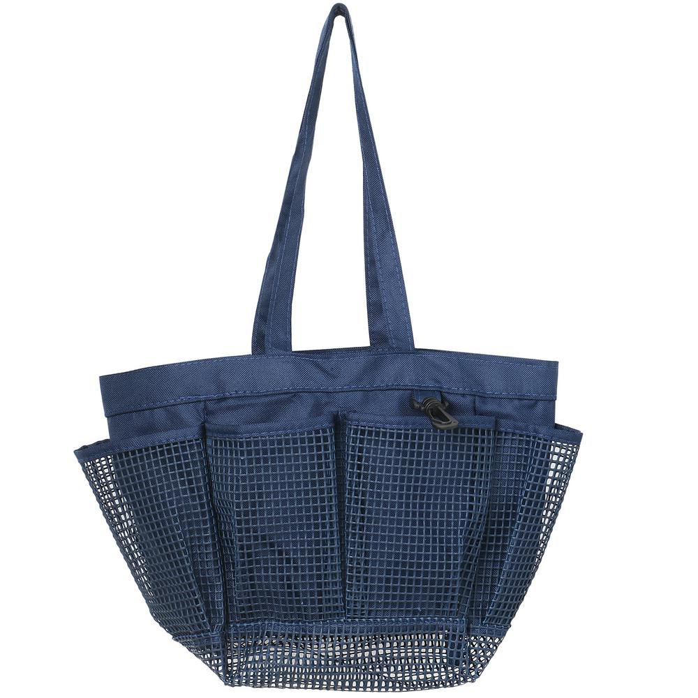 Utopia Alley Mesh Portable Shower Caddy