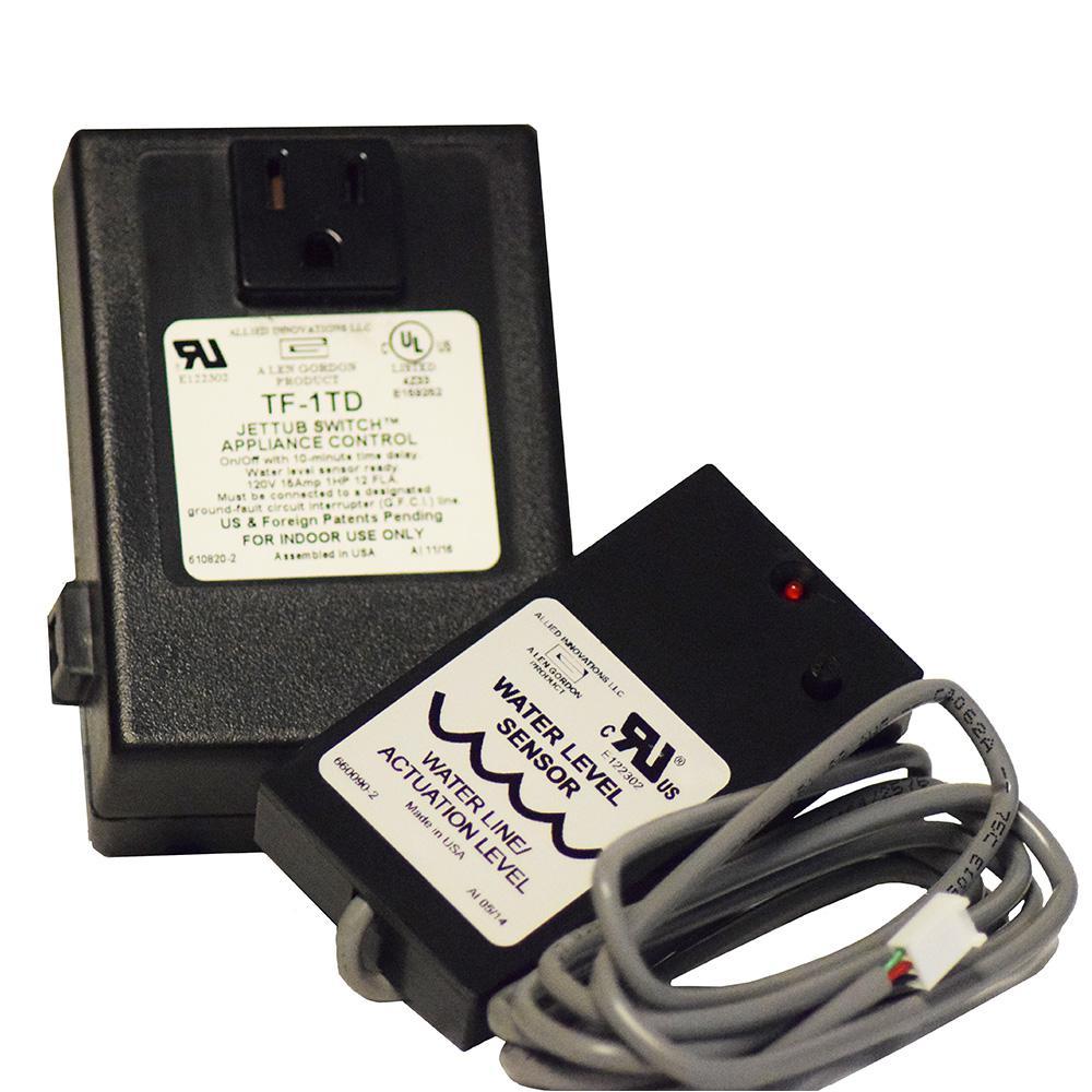 Low Water Sensor