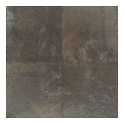 Concrete Connection City Elm 20 in. x 20 in. Porcelain Floor and Wall Tile (16.27 sq. ft. / case)