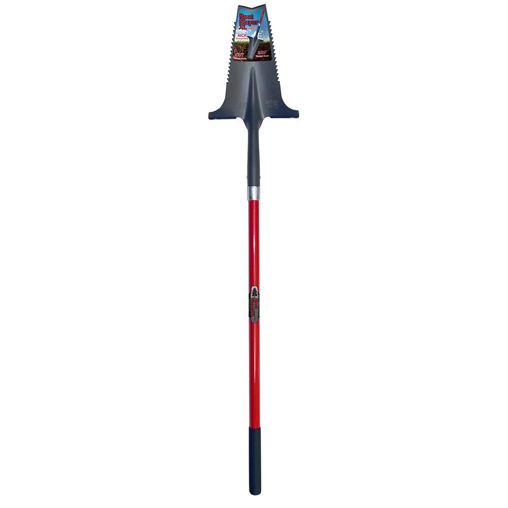 58 in. Root Slayer XL Shovel