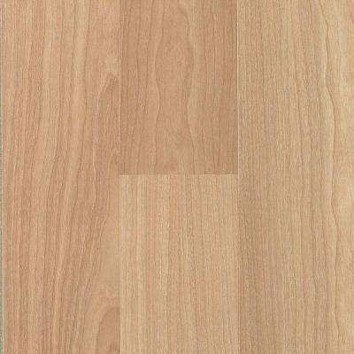 Golden Beech Block 8 mm Thick x 11-2/5 in. Wide x 46-2/5 in. Length Click Lock Laminate Flooring (18.49 sq. ft. / case)
