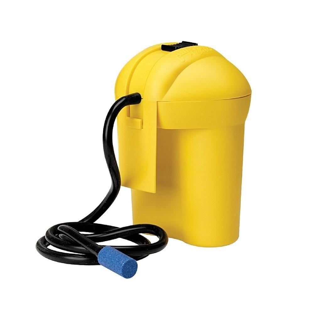 Freshwater 1.5-Volt Aerator