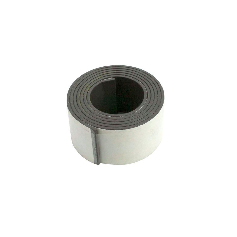 3f41733b5e4 MASTER MAGNETICS 1 in. x 30 in. Magnetic Tape Roll-96304 - The Home ...