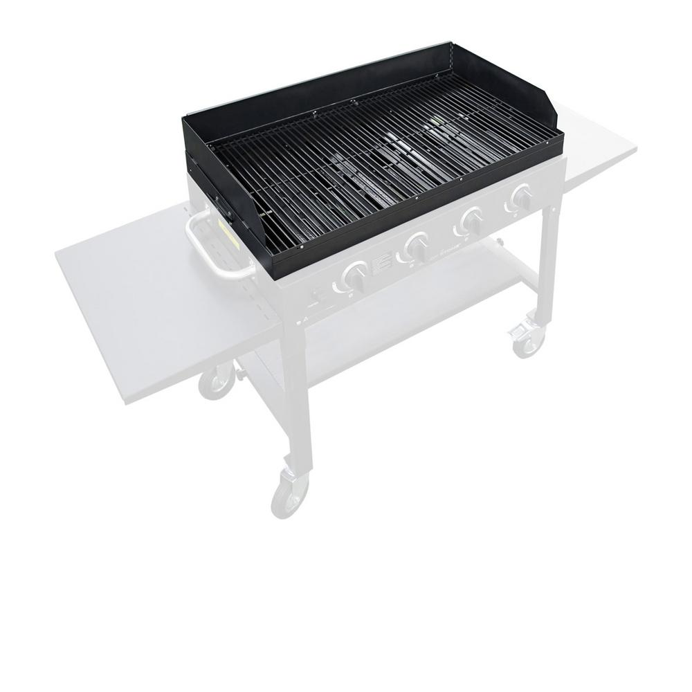 Blackstone 36 in. Grill Top Accessory