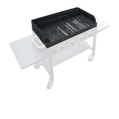 36 in. Grill Top Accessory