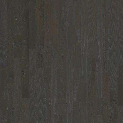 Take Home Sample - Bradford Oak Winchester Oak Engineered Hardwood Flooring - 3.25 in. x 8 in.