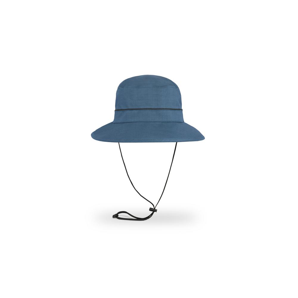 a6c70f6707a1b Sunday Afternoons Unisex Medium Twilight Blue Storm Bucket Waterproof Hat