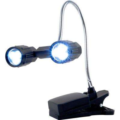 Adjustable LED Grill Light