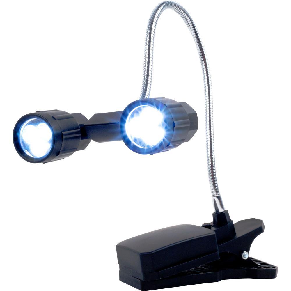 1 Adjustable LED Grill Light