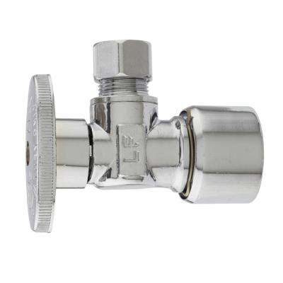 5/8 in. x 3/8 in. Quick Lock Quarter Turn Valve