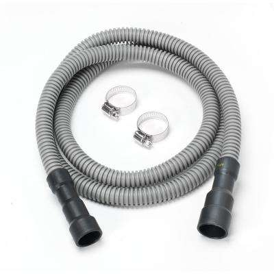 6 ft. Corrugated Dishwasher Hose