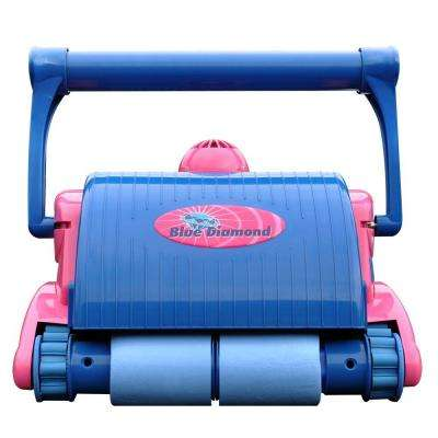 Blue Diamond Remote Control Pool Cleaner