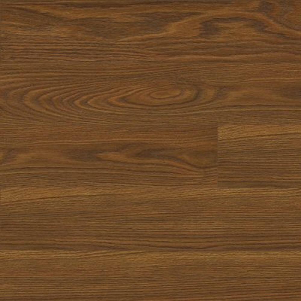 Take Home Sample - Bennington Lake Butterfield Oak Laminate Flooring - 5 in. x 10 in.
