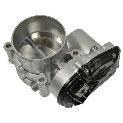 Fuel Injection Throttle Body Assembly fits 2013 Lincoln MKS MKS,MKT MKS,MKT,MKZ
