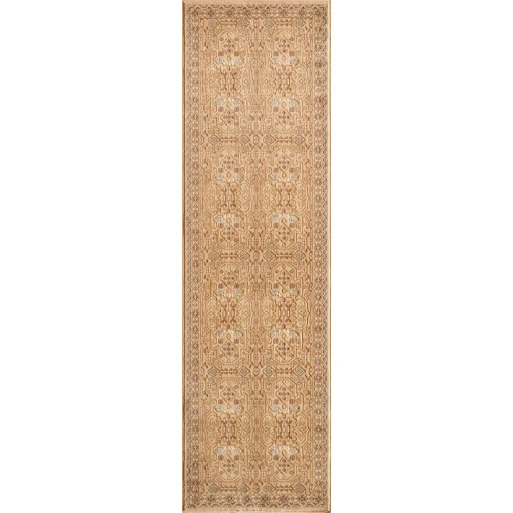 Buckingham Ivory 2 ft. 3 in. x 7 ft. 6 in.