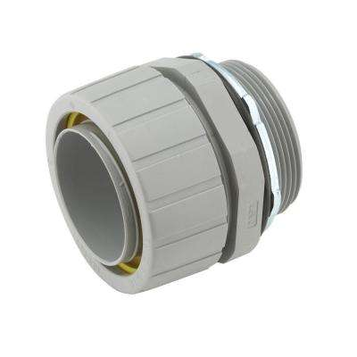 Liquidtight 2 in. Type B Connector (5-Pack)