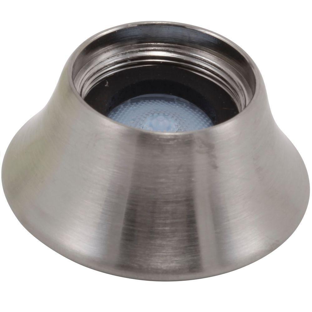 Delta - Aerators & Flow Restrictors - Faucet Parts & Repair - The ...