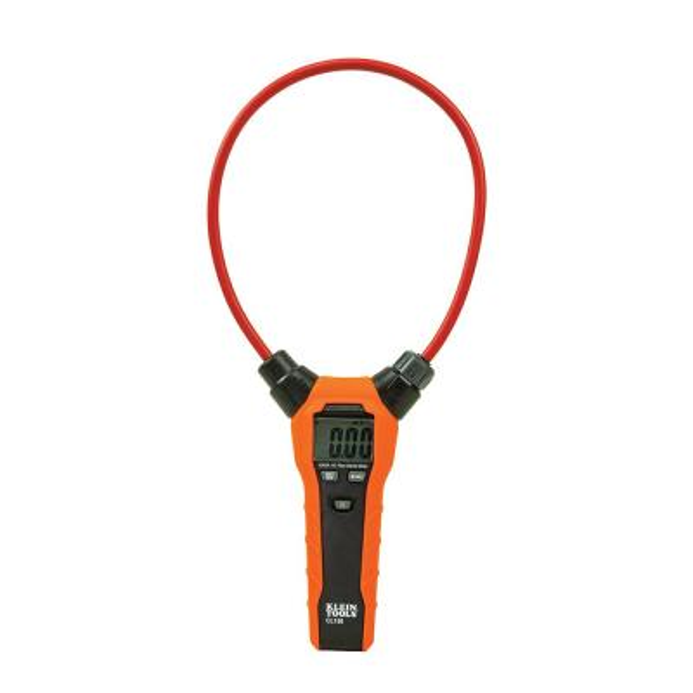 Flexible AC Current Clamp Meter