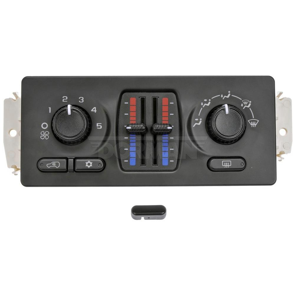 OE Solutions Climate Control Module