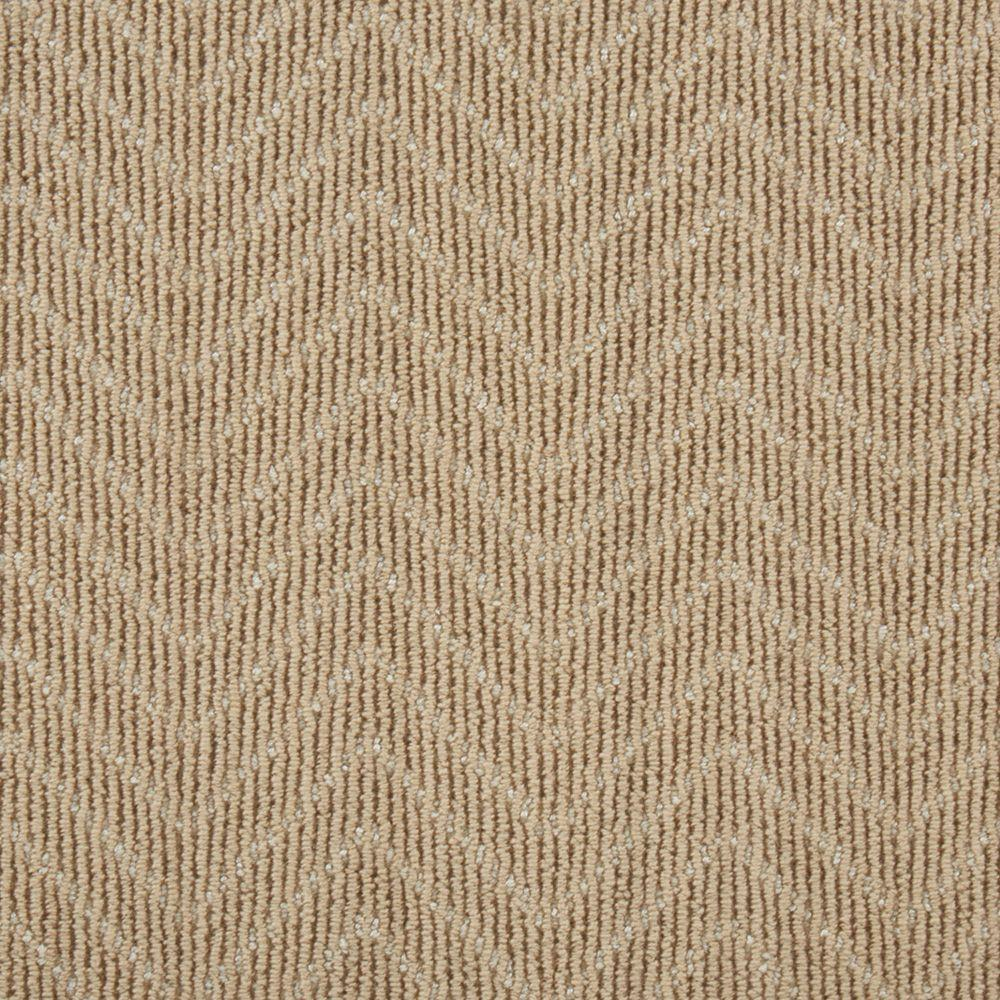 natural harmony merino herringbone color camel 12 ft carpet - Camel Color