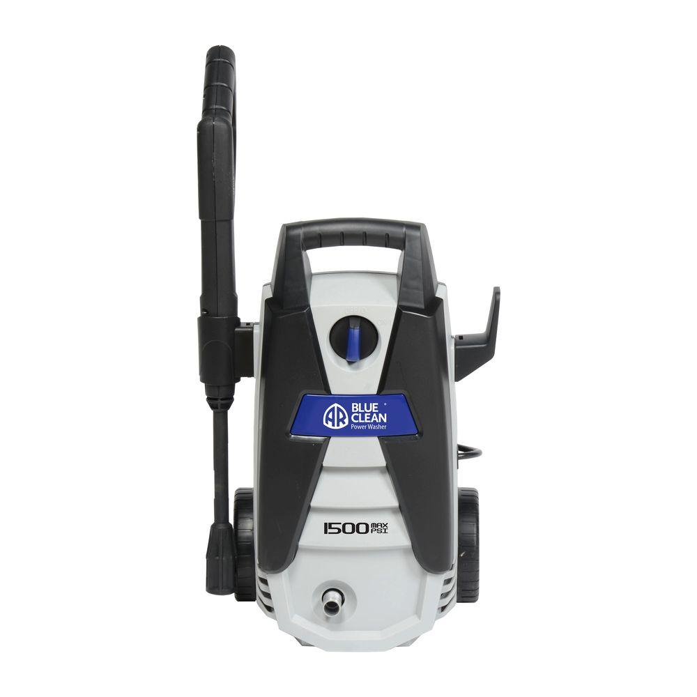 Ar Blue Clean 1 500 Psi 1 4 Gpm Electric Cold Water Ar112s