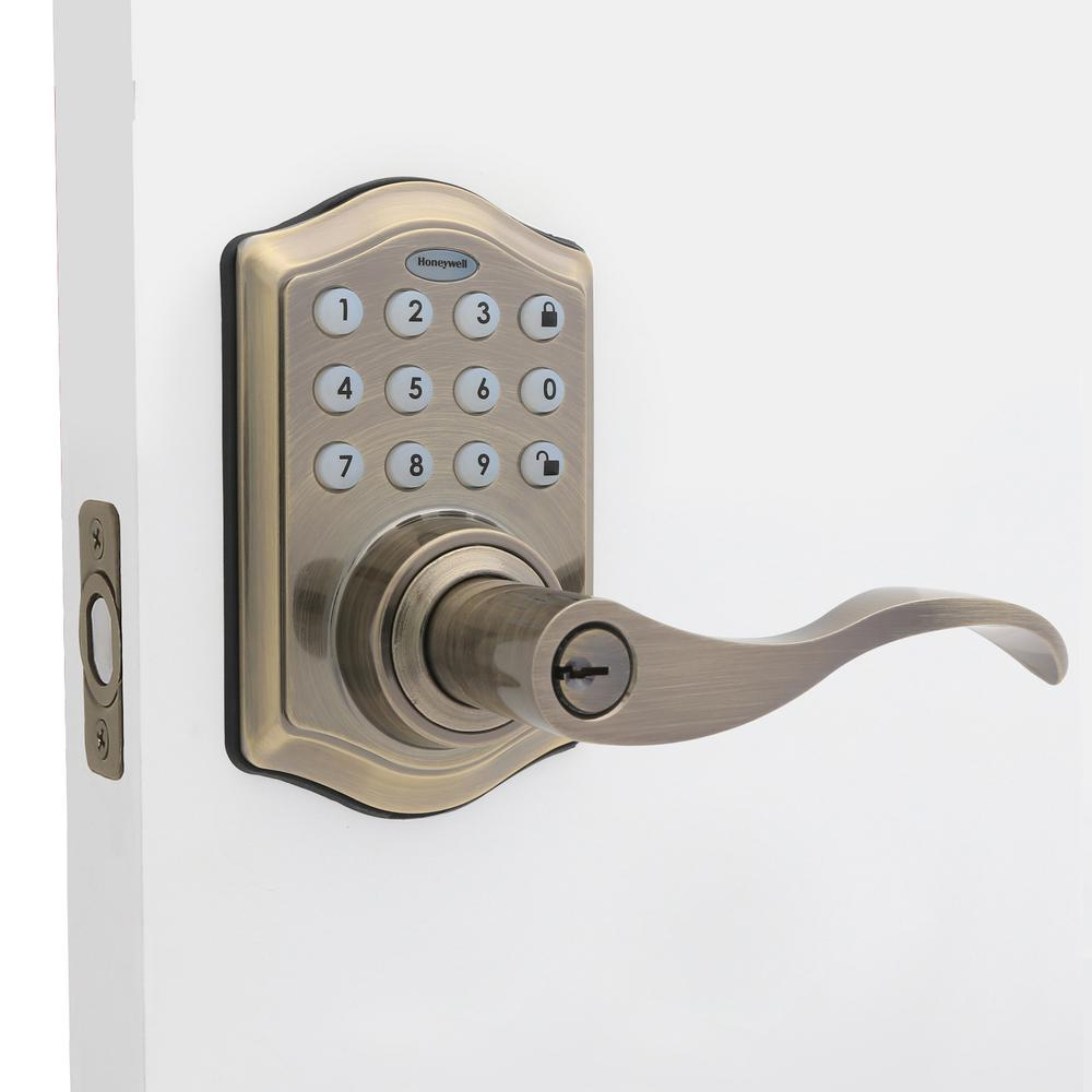 Schlage Smart Door Locks Smart Home Access The Home