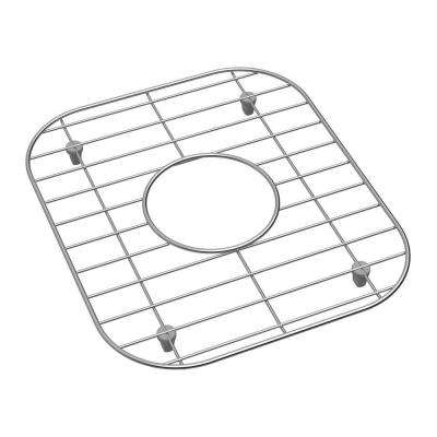 Kitchen Sink Bottom Grid Fits Bowl Size 14 in. x 15.75 in.