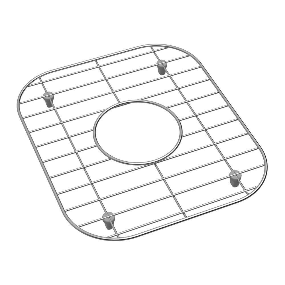Dayton Kitchen Sink Bottom Grid  - Fits Bowl Size 14 in. x 15.75 in.