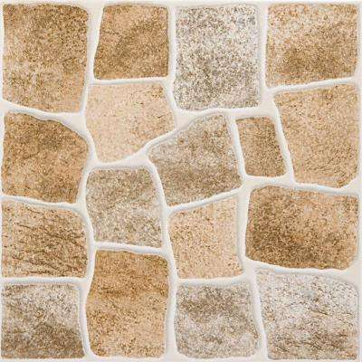 X Ceramic Tile Tile The Home Depot - 16 inch ceramic floor tile