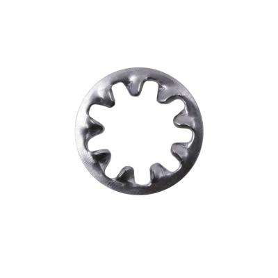 1/4 in. Stainless-Steel Internal Tooth Lock Washer (3-Piece per Pack)