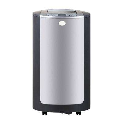 14000H BTU Portable Unit Air Conditioner with Dehumidifier