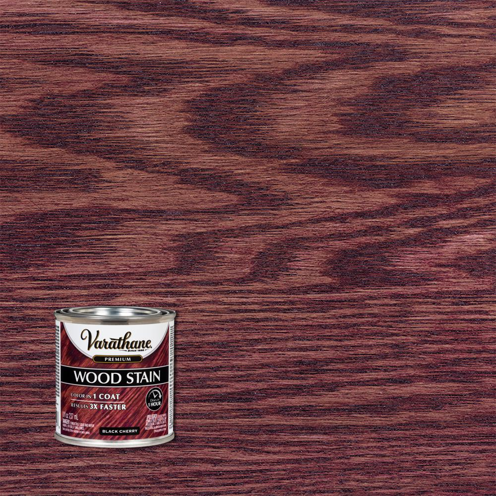 Fast Dry Interior Wood Stain