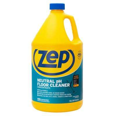 1 Gal  Neutral Floor Cleaner