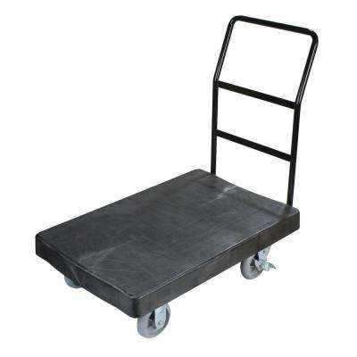 1000 lb. 36 in. x 48 in. Standard Platform Truck with Handle