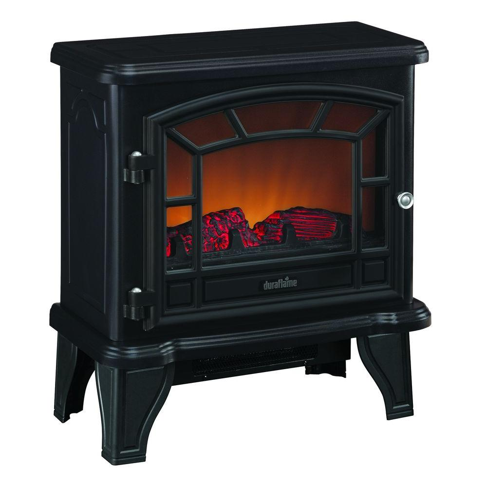 Duraflame 550 Series 400 sq. ft. Electric Stove