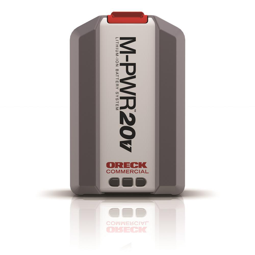 M-PWR 20-Volt Battery