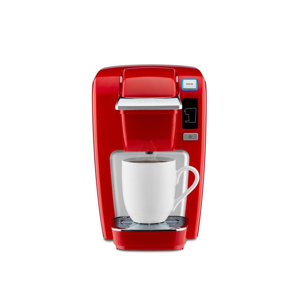 K15 Classic Single Serve Coffee Maker