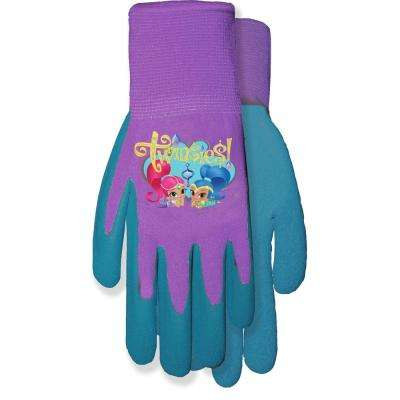 Shimmer and Shine Gripper Gloves