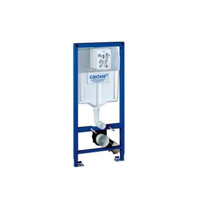 Rapid SL 2 ft. x 6 ft. In-Wall Tank and Carrier System for Toilet