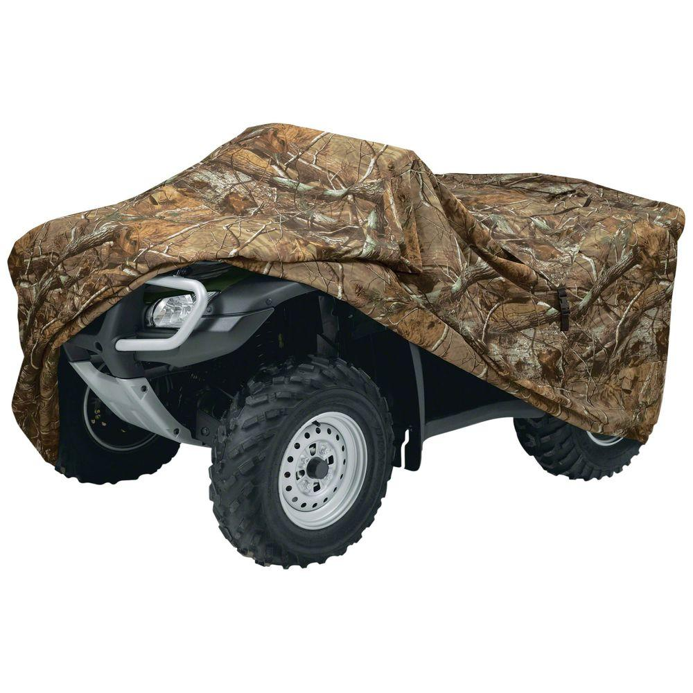 Classic Accessories Large ATV Travel and Storage Cover-DISCONTINUED