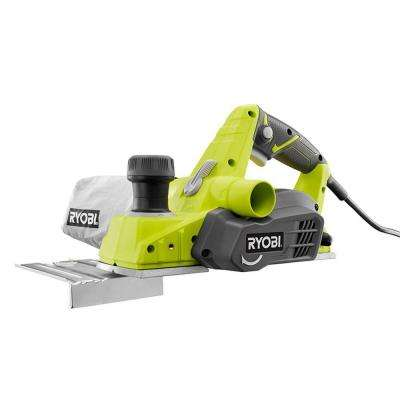 6 Amp 3-1/4 in. Corded Hand Planer