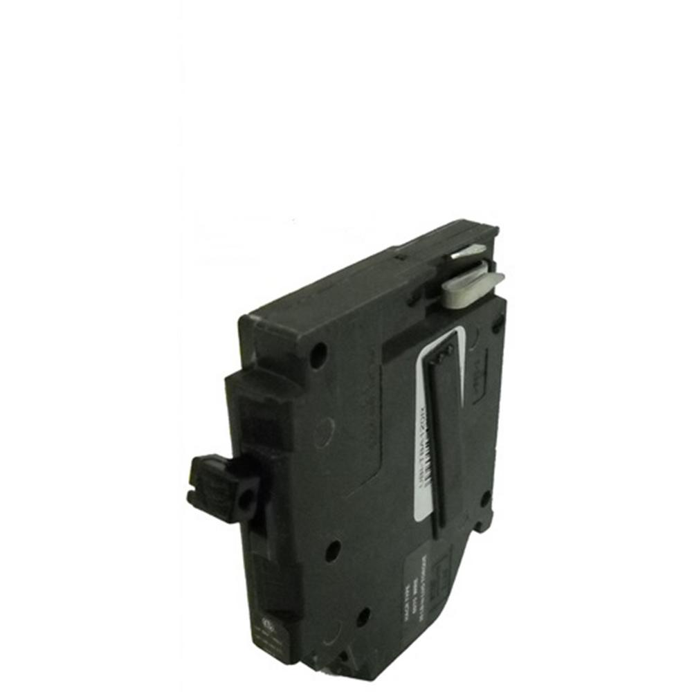 UBI New VPKA Thin 30 Amp 1/2 in  1-Pole Challenger Type A Replacement Right  Clip Circuit Breaker