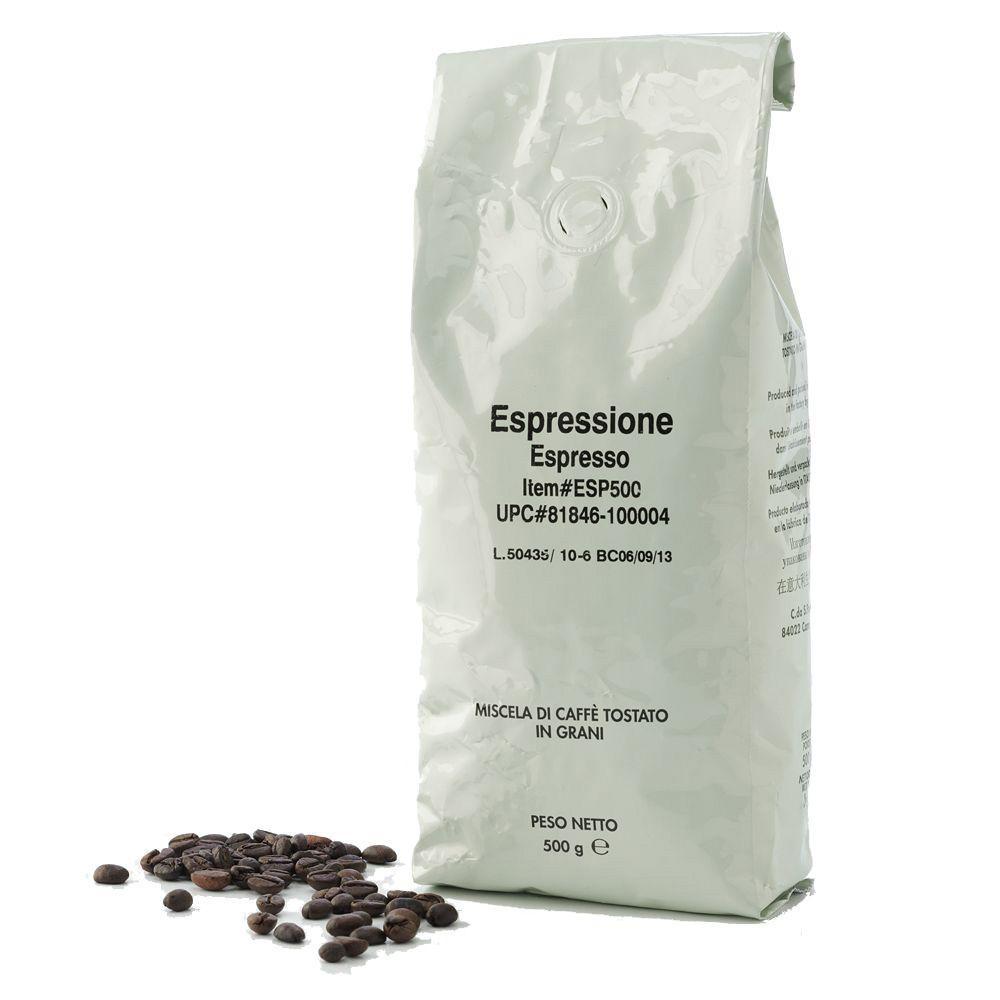 Classic Espresso Blend Whole Bean Coffee