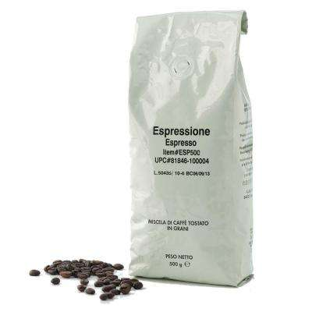 Classic Espresso Blend Whole Bean Coffee