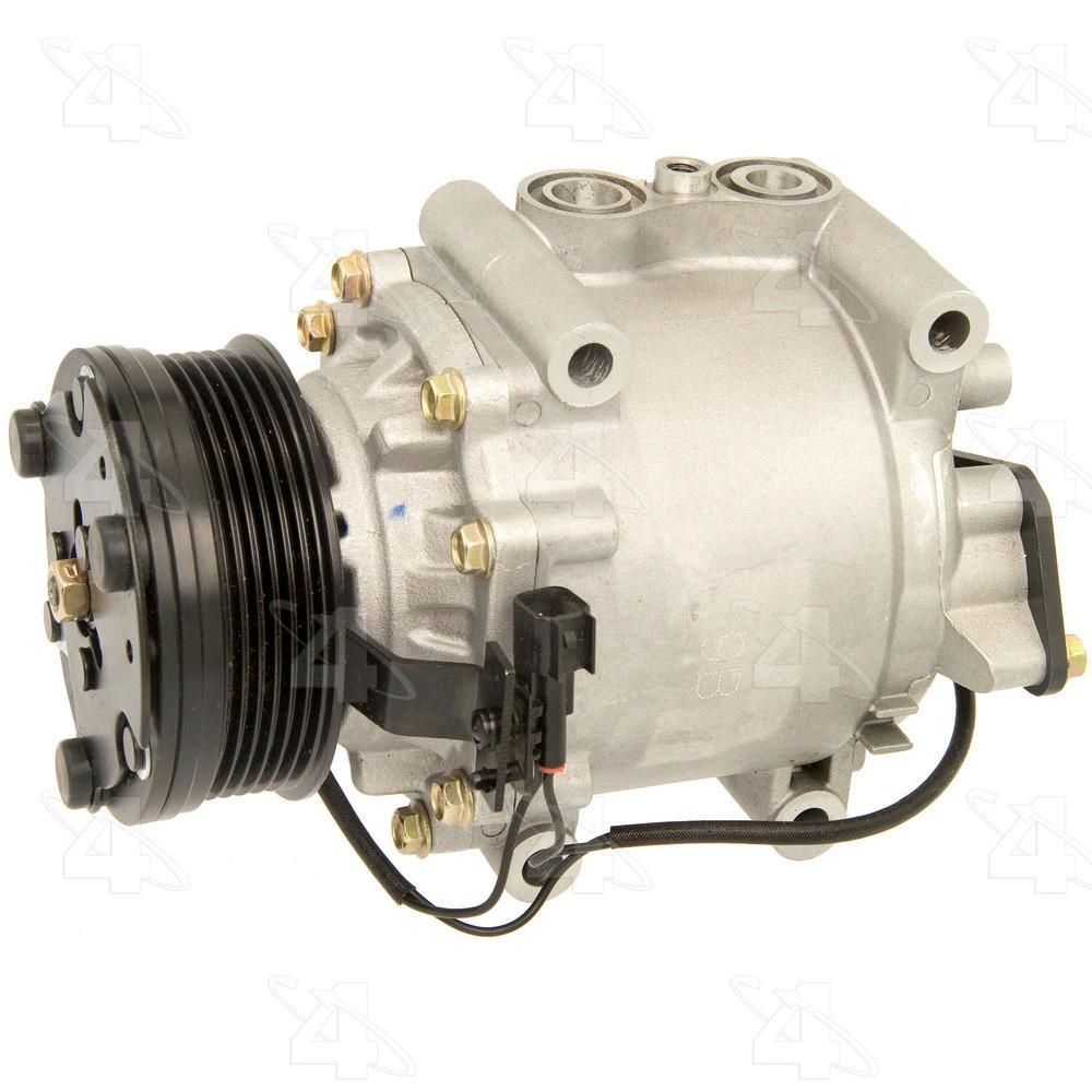 New Compressor fits 2005-2007 Mercury Montego