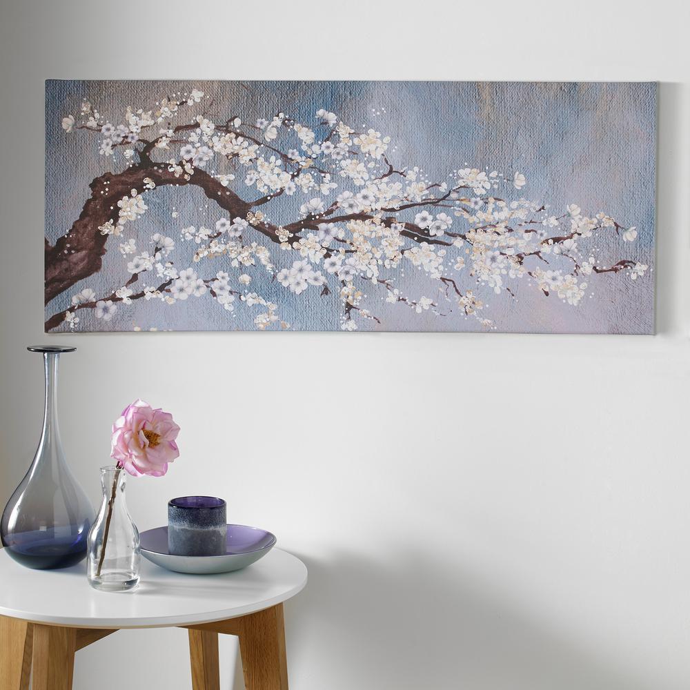 Medium (20-40 in.) - Blue - Graham & Brown - Canvas Art - Wall Art ...