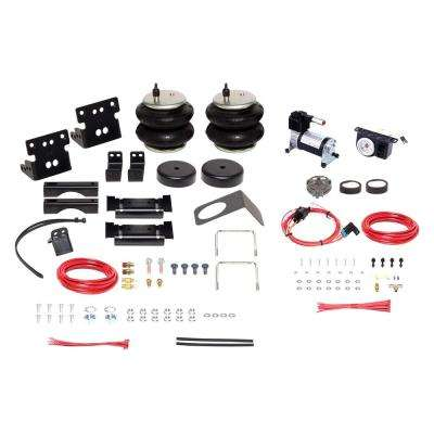 Ride-Rite All-In-One Analog Kit 06-08 Dodge RAM 1500 Mega Cab 2WD/4WD (W217602805)