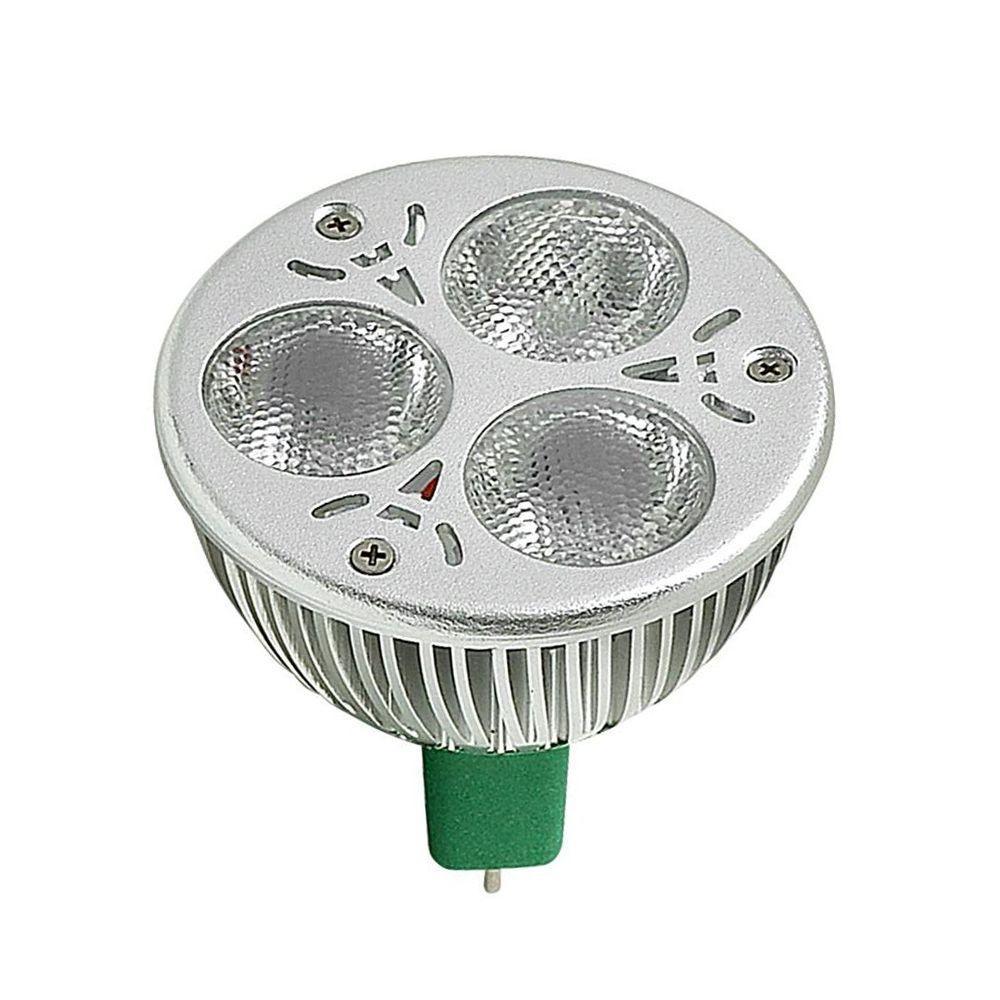 Hinkley Lighting 35W Equivalent Warm White (3000K) MR16 LED Light Bulb